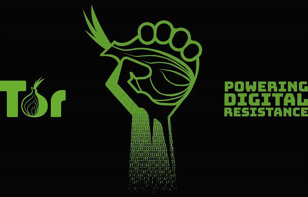 Tor: Powering Digital Resistance